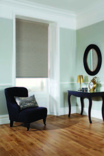 Maine Maize Roller Blind
