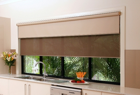 Day And Night Roller Blinds All About Blinds Wellington