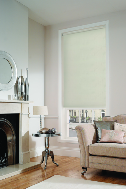 Roller blind - Matrix - Cream